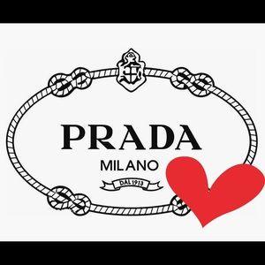 Prada High Heels - New Listings